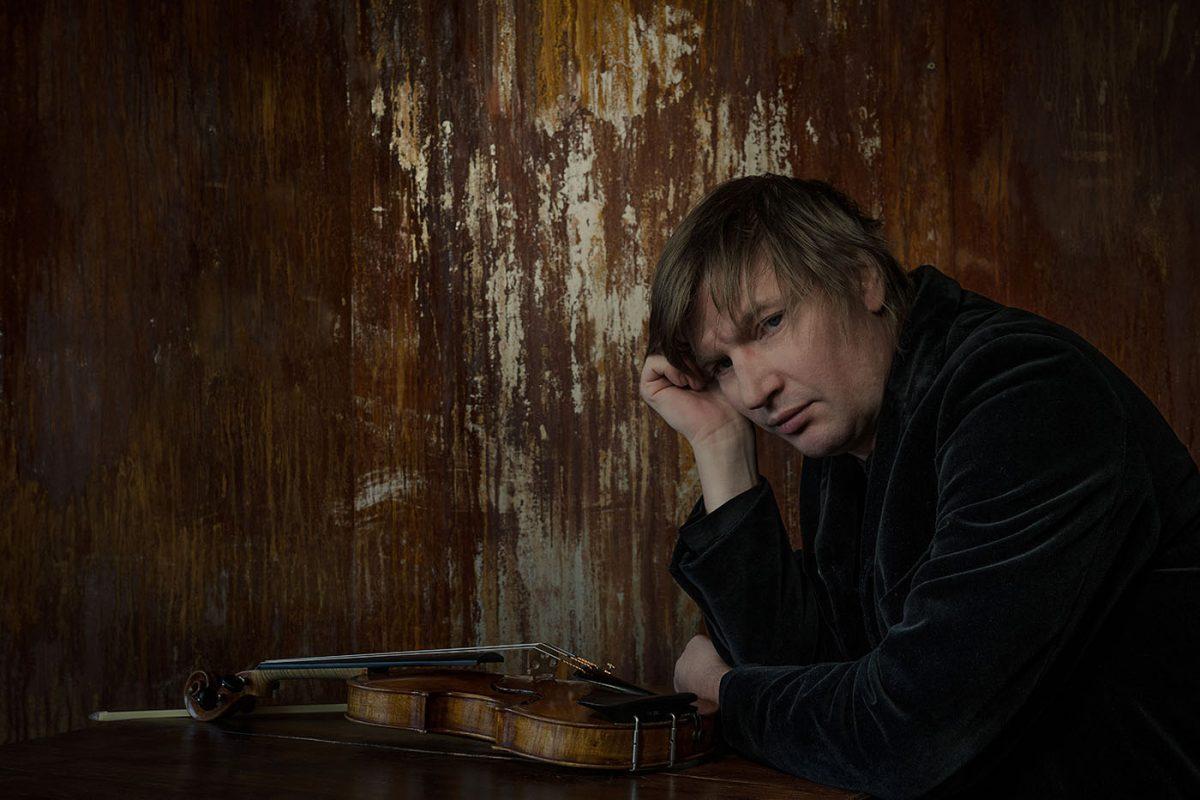 Lajkó – Balanescu kvartett